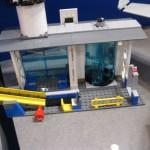 LEGO 60104 Airport Passenger Terminal - Toysnbricks