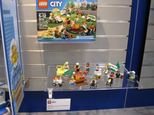 LEGO 60134 Fun in the Park City People Pack - Toysnbricks