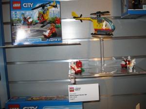 LEGO City 60100 Airport Starter Set Summer 2016 NYTF - Toysnbricks
