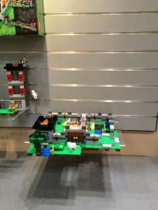 LEGO Minecraft 2016 NYTF Sets - Toysnbricks