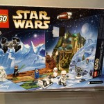 LEGO Star Wars 75146 Holiday Advent Calendar 2016 Back Box