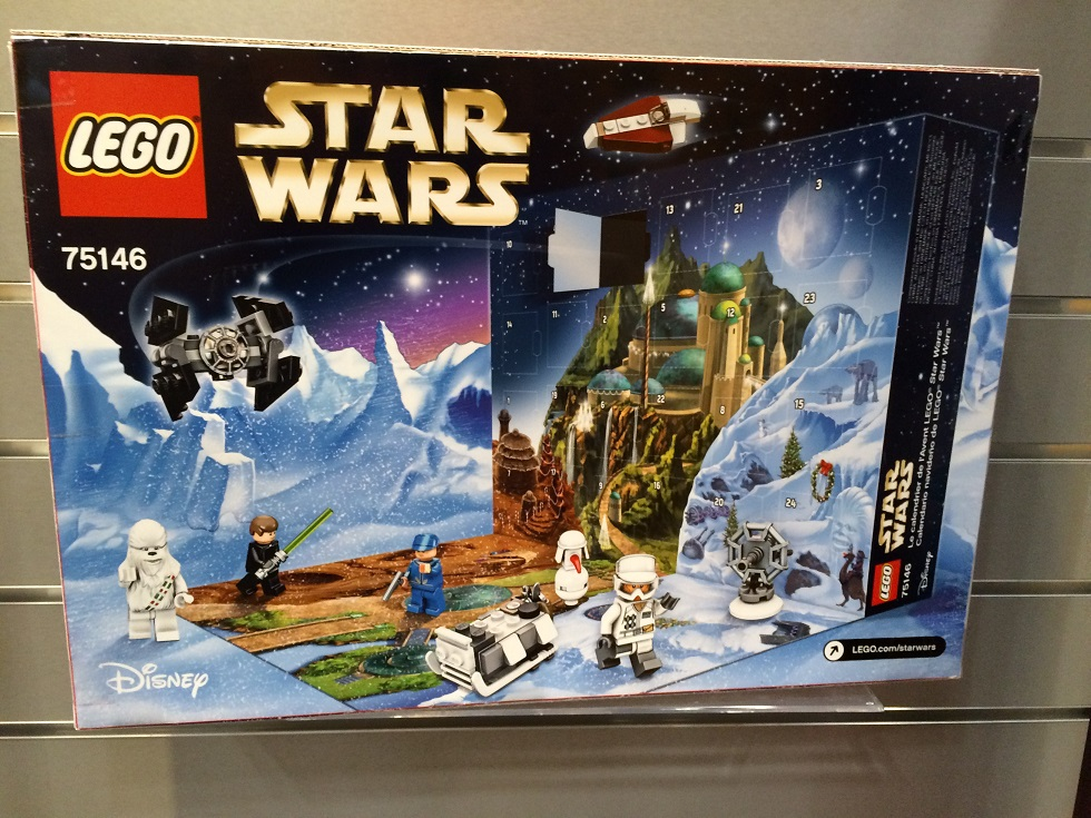 LEGO-Star-Wars-75146-Holiday-Advent-Cale