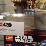 LEGO Star Wars 75148 NYTF 2016
