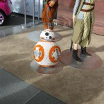 LEGO Star Wars BB-8 NYTF 2016 - Toysnbricks