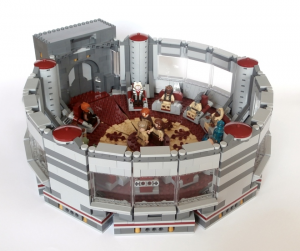 LEGO Star Wars Jedi High Council - Potential LEGO Ideas Creation lojaco