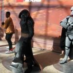 LEGO Star Wars Kylo Ren NYTF 2016 - Toysnbricks