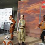LEGO Star Wars Rey & Poe Dameron NYTF 2016 - Toysnbricks