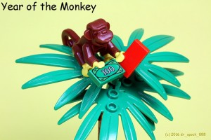 [MOC] 2016 Year of the Monkey by dr_spock