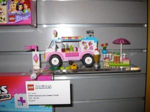 NYTF LEGO Duplo Juniors 10727 Emma's Ice Cream Truck Aug2016 - Toysnbricks