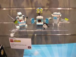 2016 June LEGO Mixels Series 8 41569 Surgeo, 41570 Skrubz, 41571 Tuth NYTF - Toysnbricks