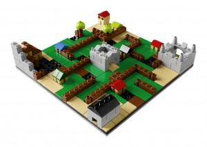 21305 Maze LEGO Ideas - Toysnbricks