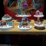 American Girls Building Sets Mega Bloks Theme NYTF 2016 Mattel - Toysnbricks