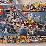August 2016 Super Heroes Marvel LEGO 76057 Spider-Man Web Warriors Ultimate Bridge Battle NYTF - Toysnbricks