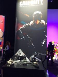 Call of Duty Mega Bloks Building Sets Mattel New York Toy Fair 2016 - Toysnbricks