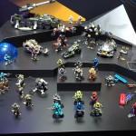 Halo Mega Bloks Mattel NYTF 2016 - Toysnbricks