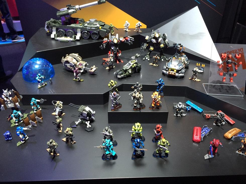 Halo Toys Videos 2