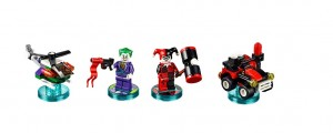 LEGO 71229 DC Comics Team Pack Dimensions - Toysnbricks