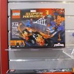 LEGO 76058 Spider-Man Ghost Rider Team Up NYTF 2016 Box - Toysnbricks