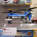 LEGO Creator 31049 Twin Spin Helicopter NYTF 2016 - Toysnbricks