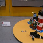 LEGO Creator 31051 Lighthouse Point NYTF 2016 - Toysnbricks