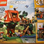 LEGO Creator 31053 Treehouse Adventures NYTF 2016 - Toysnbricks