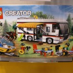 LEGO Creator Vacation Getaways 31052 NYTF 2016 - Toysnbricks