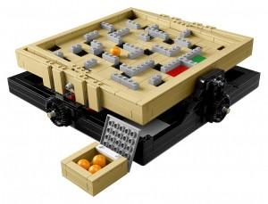 LEGO Ideas 21305 Maze -April 2016