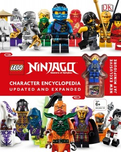 LEGO Ninjago Character Encyclopedia Updated and Expanded June 2016 - Toysnbricks