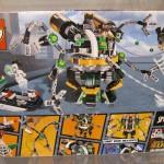 Marvel Super Heroes LEGO 76059 Spider-Man Doc Ock's Tentacle Trap Box NYTF 2016 - Toysnbricks
