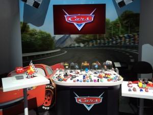 Mattel Disney Cars Toys NYTF 2016 - Toysnbricks