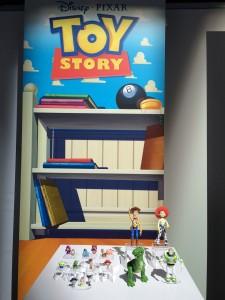 Mattel Disney Toy Story Toys NYTF 2016 - Toysnbricks