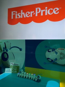 Mattel Fisher-Price Learning Toys New York Toy Fair 2016 - Toysnbricks