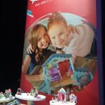 Mega Bloks American Girls Building Toy Sets New York Toy Fair 2016 - Toysnbricks