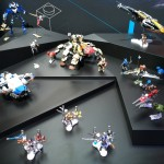 Mega Bloks Halo Mattel Building Sets NYTF 2016 - Toysnbricks