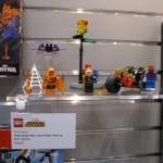 NYTF 2016 August LEGO Marvel Super Heroes 76058 Spider-Man Ghost Rider Team Up - Toysnbricks