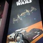 Star Wars Mattel Toys NYTF 2016 - Toysnbricks