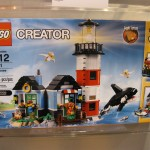 Summer 2016 LEGO Creator 31051 Lighthouse Point NYTF - Toysnbricks