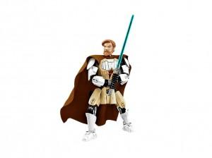 LEGO Star Wars 75019 Obi-Wan Kenobi - Toysnbricks