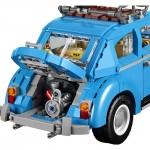 LEGO Creator Expert 10252 Volkswagen Beetle Back - Toysnbricks
