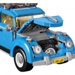 LEGO Creator Expert 10252 Volkswagen Beetle Front - Toysnbricks