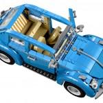 LEGO Creator Expert 10252 Volkswagen Beetle Top - Toysnbricks