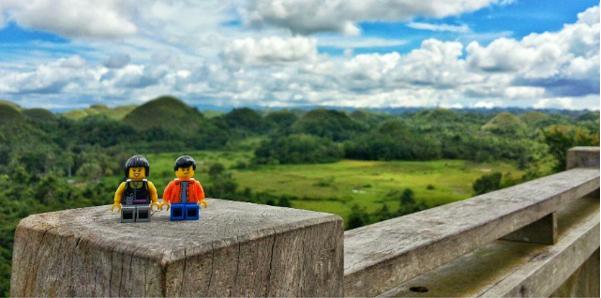 LEGO On Holiday Photo Competition Contest June 2016 ToysRUs UK