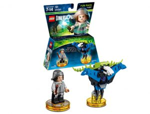 LEGO Dimensions 71257 Fantastic Beasts Tina Fun Pack