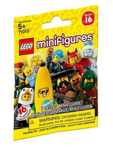 LEGO Series 16 Minifigures Collectable 71013 - Toysnbricks