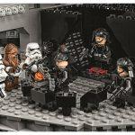 LEGO Star Wars 75159 Death Star 2016 Function