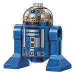 LEGO Star Wars 75159 Death Star New Astromech Droid Minifigure 2016