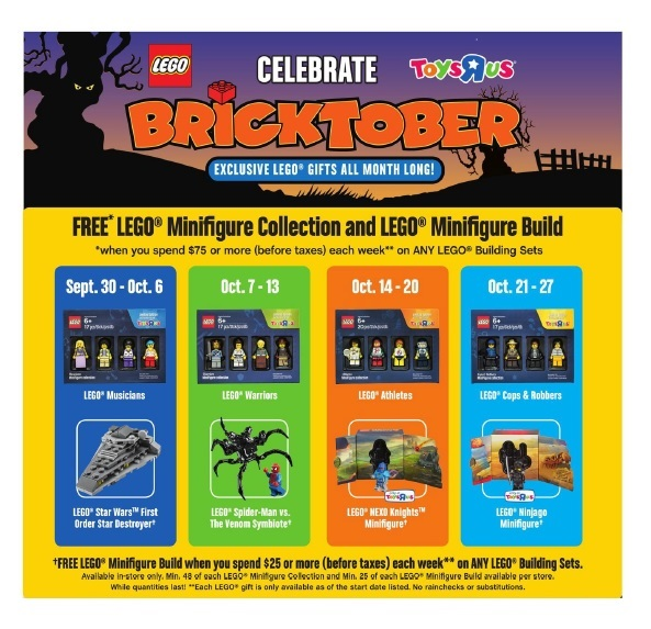 lego-bricktober-2016-minifigure-collection-exclusive-gift-october-toysrus-canada