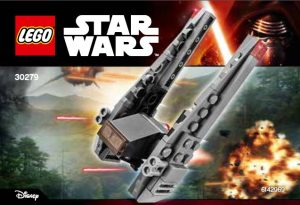 lego-star-wars-kylo-rens-command-shuttle-30279-polybag-mini-toysnbricks