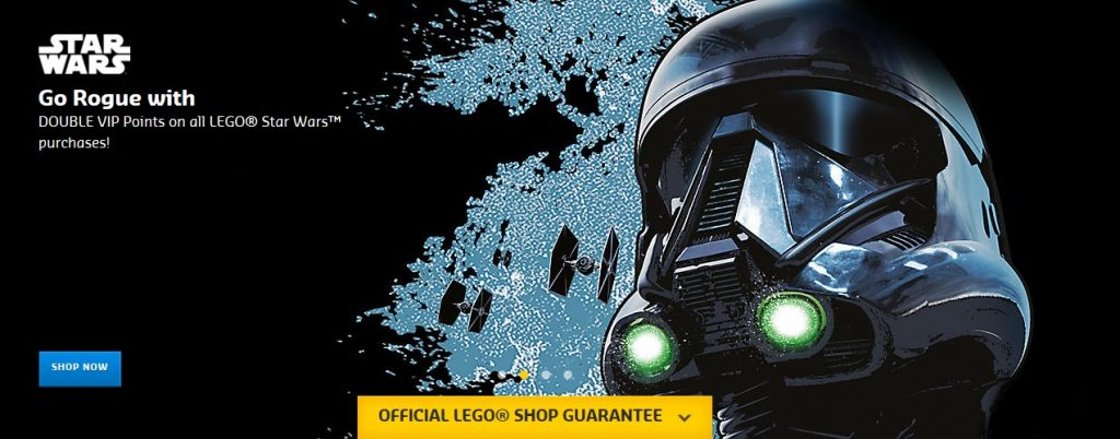 lego-star-wars-rogue-one-double-vip-points-offer-september-2016