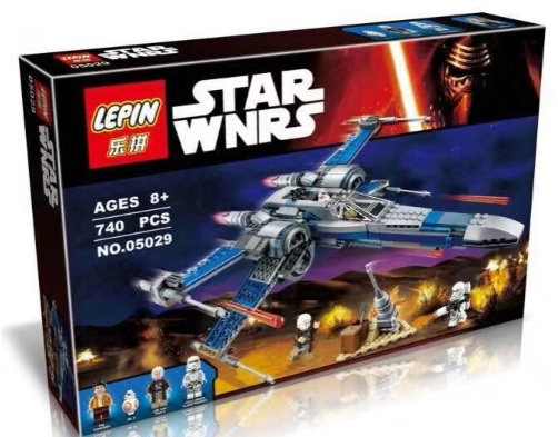 lepin-clone-brand-lego-star-wars-resistance-x-wing-fighter-75149-box